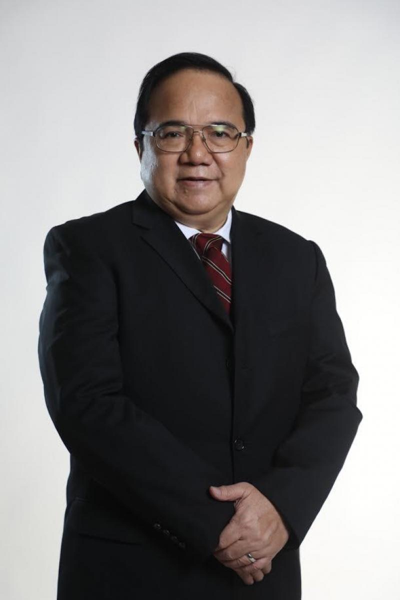 Atty Roberto Rafael V Lucila