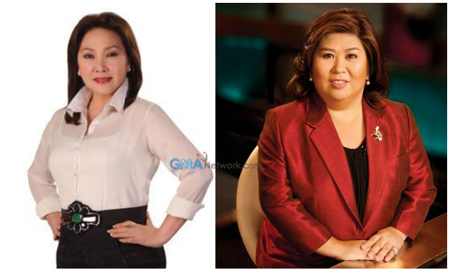 GMA Network posts strong start in 2015, leads in nationwide