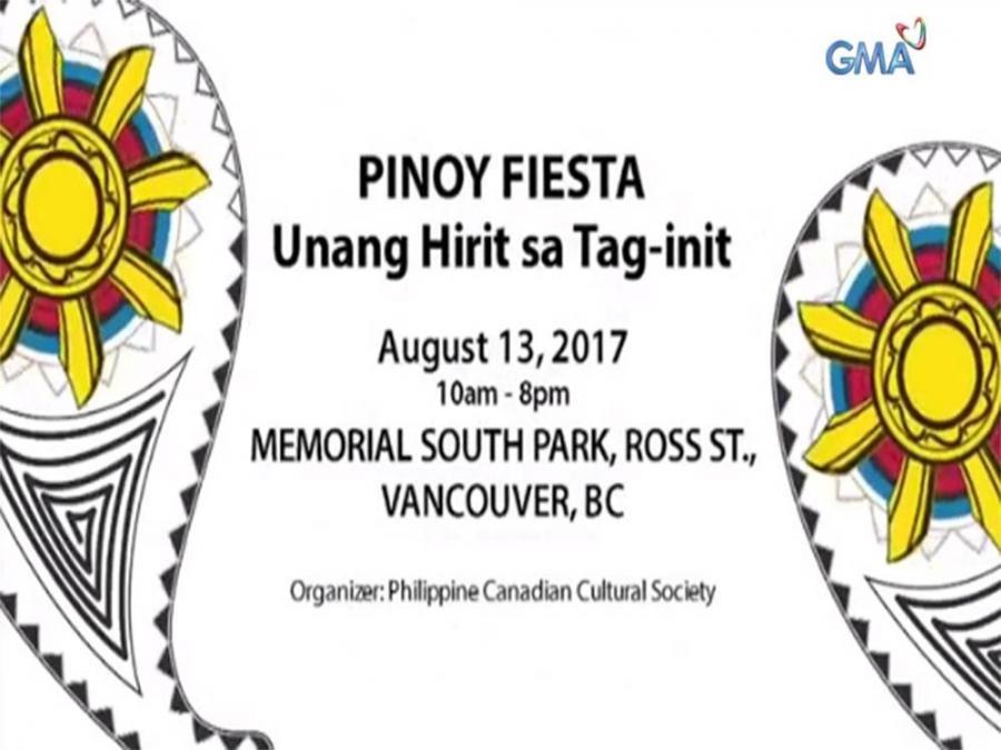 pinoy fiesta The latest tweets from yeg filipino fiesta (@yegpinoyfiesta) june 9-11, 2017 winston churchill square #yeg edmonton, alberta.
