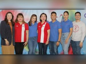 New GMA Kapuso Foundation advocates