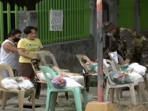 GMA Kapuso Foundation donates to Bulacan