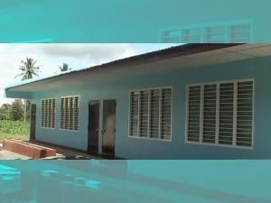 GMA Kapuso Foundation classroom