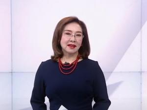 GMA Kapuso Foundation Mel Tiangco