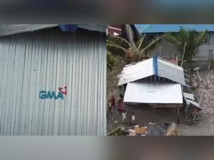 GMA Kapuso Foundation Silong Kapuso