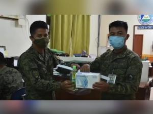 GMA Kapuso Foundation donates to border checkpoints