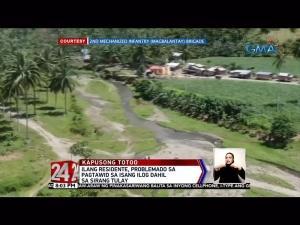 GMA Kapuso Foundation bridge