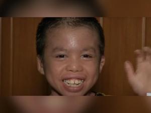GMA Kapuso Foundation helps Joshua