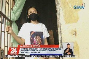 Kapusong Totoo