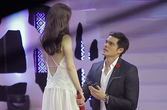 Dingdong Dantes and Marian Rivera Wedding Photos - MyKiRu ...