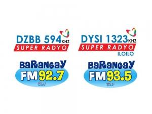 GMA radio stations
