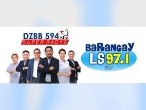 DZBB Barangay LS