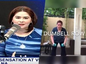 connie sison on pinoy md