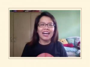 Mama Cy of Barangay LS