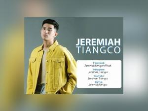 Jeremiah Tiangco on Barangay LS Online