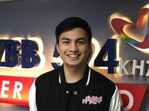 Anjo Damiles is the newest Kapamilya star joining GMA