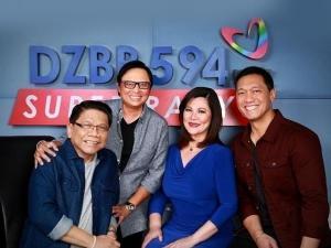Dobol b sa News TV anniversary