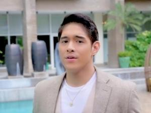 Jeric Gonzales Line To Heaven music video