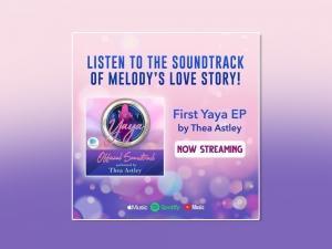 First Yaya EP poster