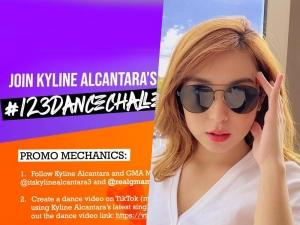 Kyline Alcantara