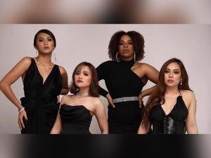 XOXO girl group