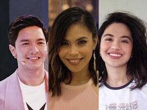 Alden Richards Hannah Precillas Julie Anne San Jose