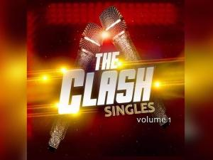 The Clash Season 1 songs