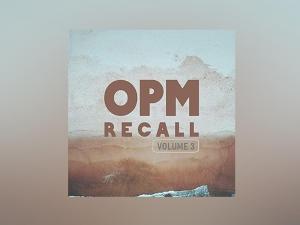 GMA Music OPM recall