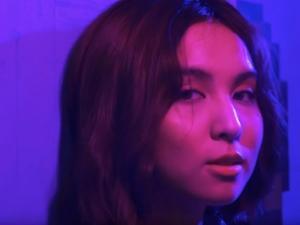 Kyline Alcantara Isa Dalawa Tatlo music video
