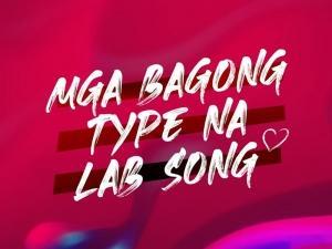 Mga Bagong Type na Lab Song