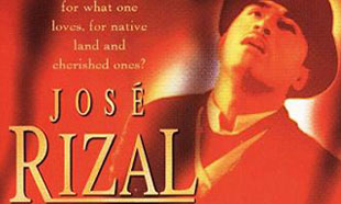 jose rizal's life movie review This movie was also dedicated to the late actress charito solis bayaning third world is a film that investigates jose rizal's life, heroism, love life and other.
